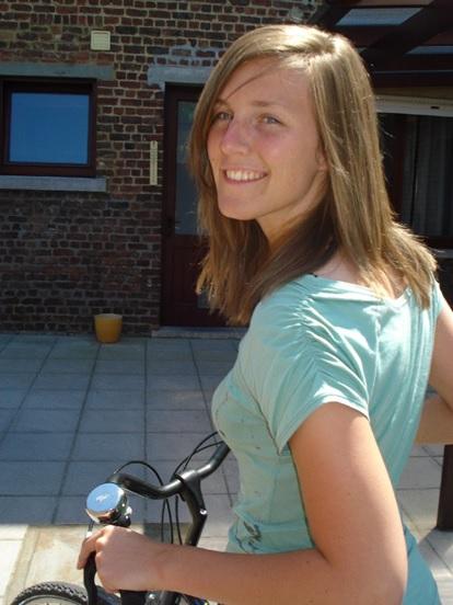 Wendy De Zutter