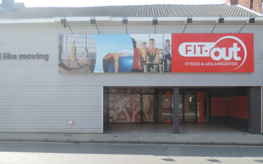Club in Beeld: FIT OUT WINGENE