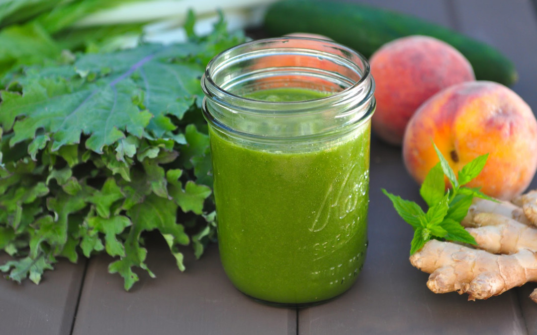 SUPERFOODS DEEL 2: IN 4 STAPPEN NAAR JE IDEALE SUPERFOOD SMOOTHIE